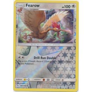 Fearow - 146/214 (Reverse Foil)