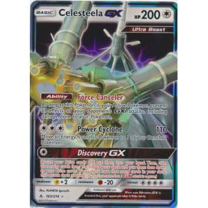 Celesteela-GX - 163/214