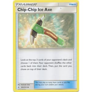 Chip-Chip Ice Axe - 165/214