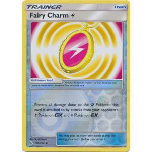 Fairy Charm L - 172/214 (Reverse Foil)