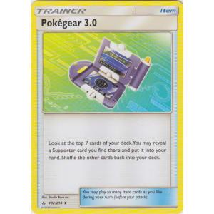Pokegear 3.0 - 182/214