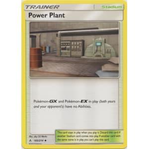 Power Plant - 183/214
