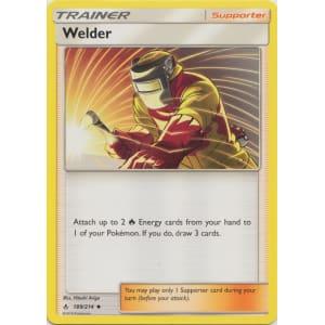 Welder - 189/214