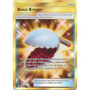 Beast Bringer (Secret Rare) - 229/214