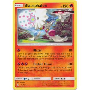 Blacephalon - 32/214