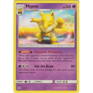 Hypno - 72/214