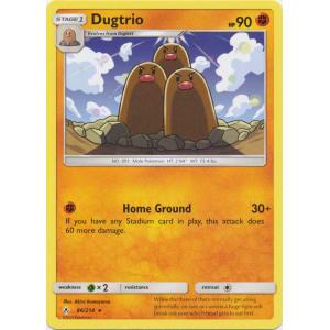Dugtrio - 86/214