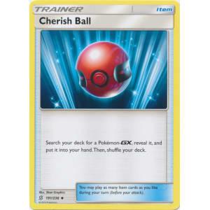Cherish Ball - 191/236
