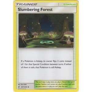 Slumbering Forest - 207/236