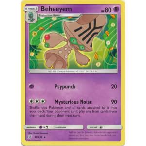 Beheeyem - 91/236