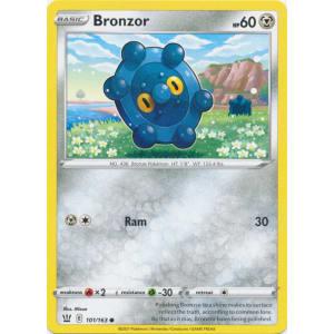 Bronzor - 101/163