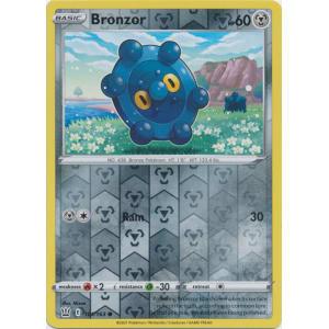 Bronzor - 101/163 (Reverse Foil)