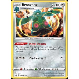 Bronzong - 102/163