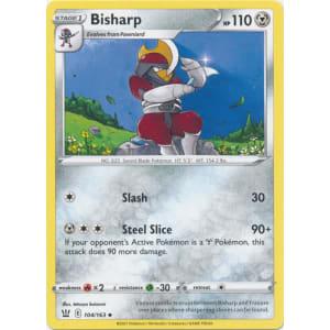 Bisharp - 104/163