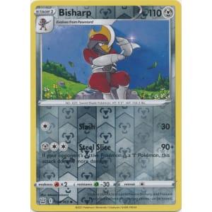 Bisharp - 104/163 (Reverse Foil)