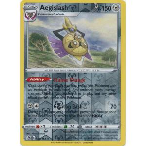 Aegislash - 108/163 (Reverse Foil)