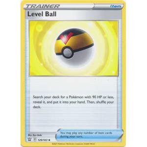 Level Ball - 129/163