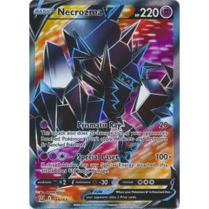 Necrozma V (Full Art) - 149/163