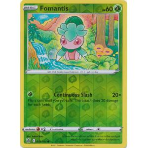 Fomantis - 014/163 (Reverse Foil)