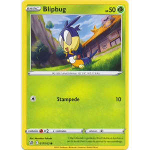 Blipbug - 017/163
