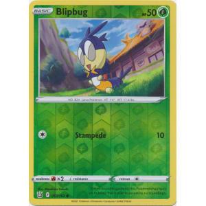 Blipbug - 017/163 (Reverse Foil)