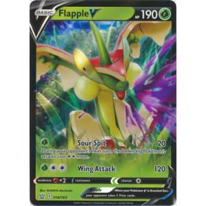 Flapple V - 018/163