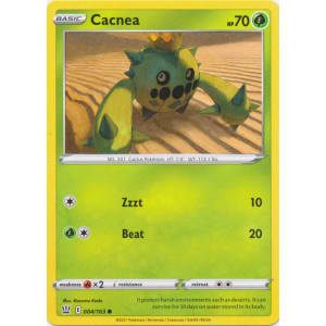 Cacnea - 004/163