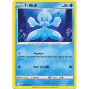 Frillish - 041/163
