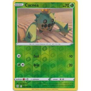 Cacnea - 004/163 (Reverse Foil)