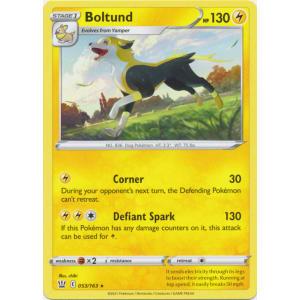 Boltund - 053/163