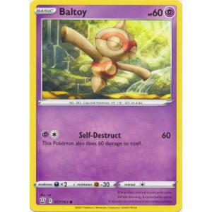 Baltoy - 057/163