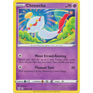 Chimecho - 059/163