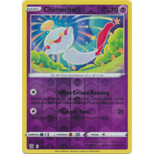 Chimecho - 059/163 (Reverse Foil)
