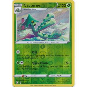 Cacturne - 005/163 (Reverse Foil)