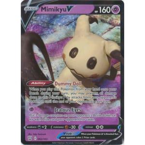 Mimikyu V - 062/163