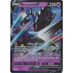 Necrozma V - 063/163
