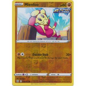 Mienfoo - 076/163 (Reverse Foil)