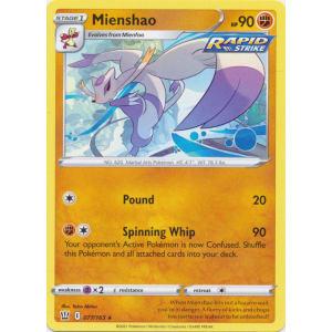 Mienshao - 077/163