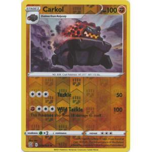 Carkol - 079/163 (Reverse Foil)