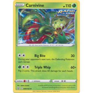 Carnivine - 009/163