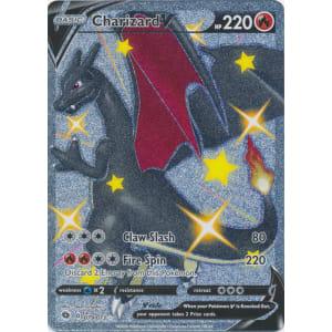 Charizard V (Shiny) - 079/073