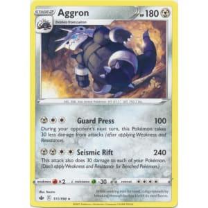 Aggron - 111/198