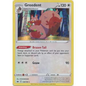 Greedent - 128/198