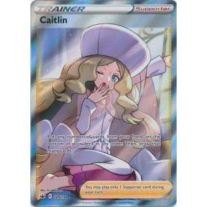 Caitlin (Full Art) - 189/198