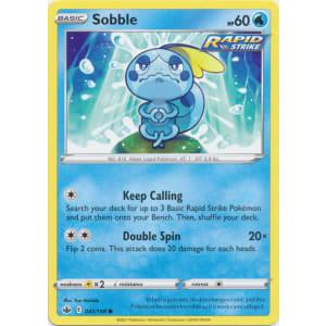 Sobble - 041/198