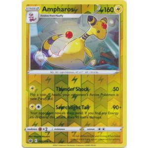 Ampharos - 049/198 (Reverse Foil)