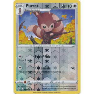 Furret - 136/189 (Reverse Foil)