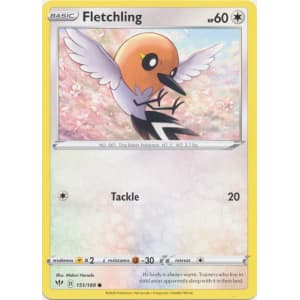 Fletchling - 151/189