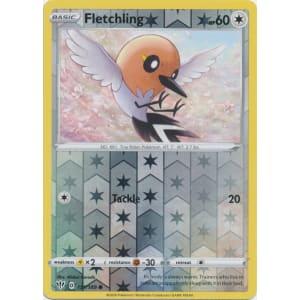 Fletchling - 151/189 (Reverse Foil)