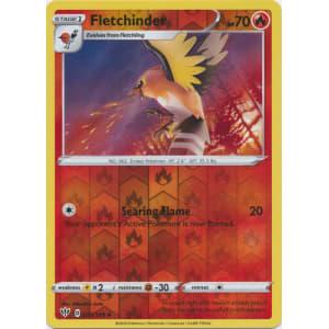 Fletchinder - 031/189 (Reverse Foil)